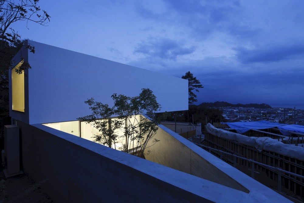 Le 49 / APOLLO Architects & Associates, © Masao Nishikawa