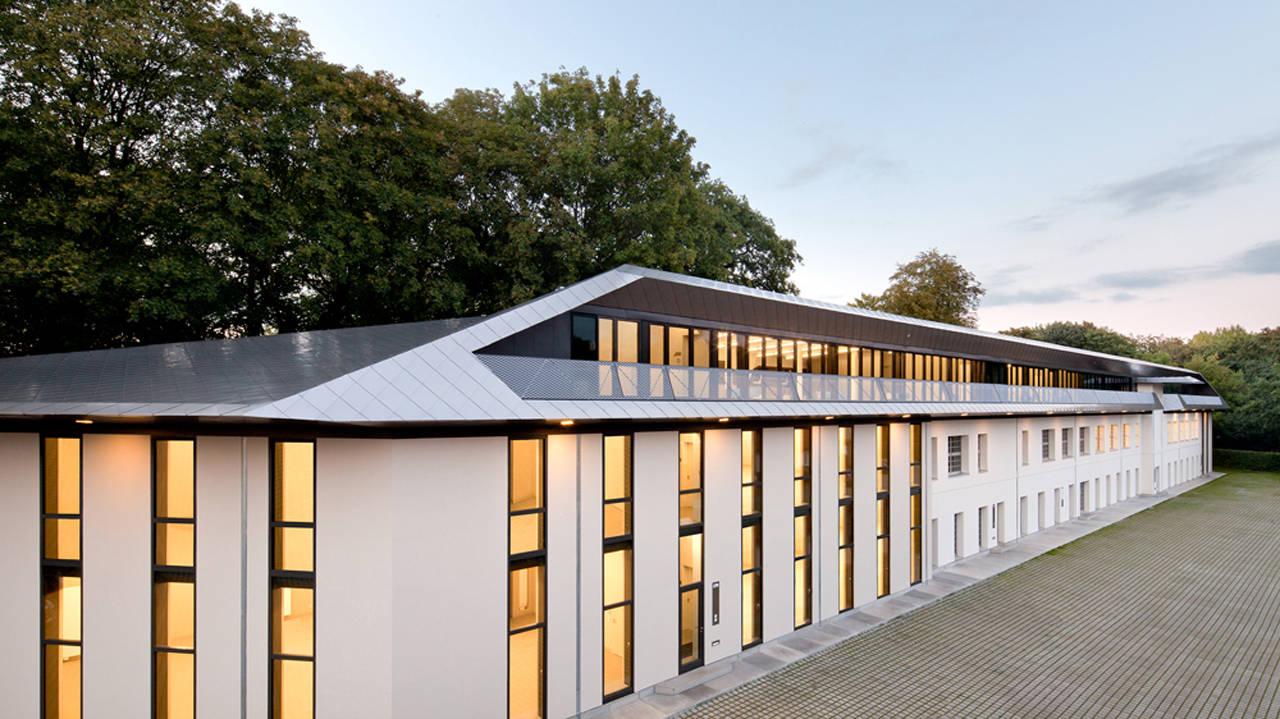 StudioLofts Hamburg / Pott Architects, © Sebastian Treytnar