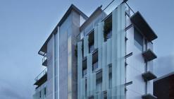 The Grantham / POPOVbass Architects