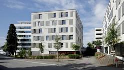 Wohnanlage Ulmer / Dietrich   Untertrifaller Architekten