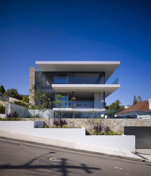 Vaucluse House / MHNDU, © Brett Boardman