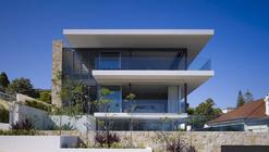 Vaucluse House / MHN Design Union
