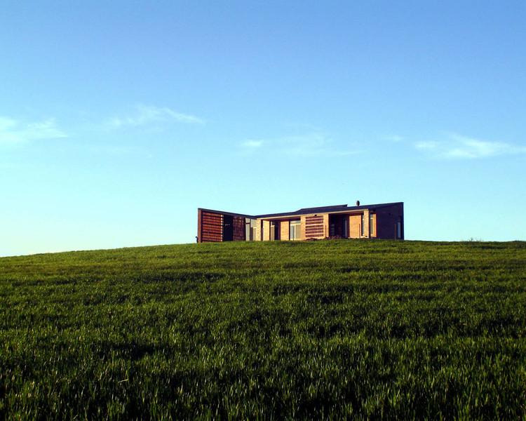 Diamante House / Marsino Arquitectura, © Jorge Marsino y Mariaines Buzzoni