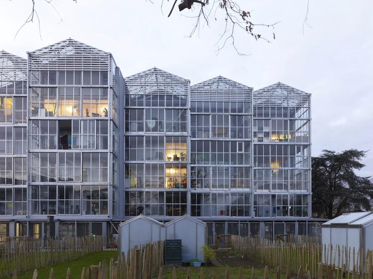BORÉAL / TETRARC Architectes, © Stéphane Chalmeau