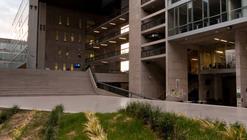 North Almagro Campus Building / Marsino Arquitectura