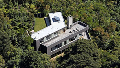 Francis Bell House / Parsonson Architects