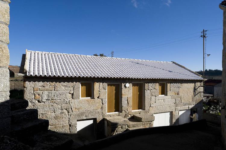 Clara House / Inês Cortesão, © Fernando Guerra |  FG+SG