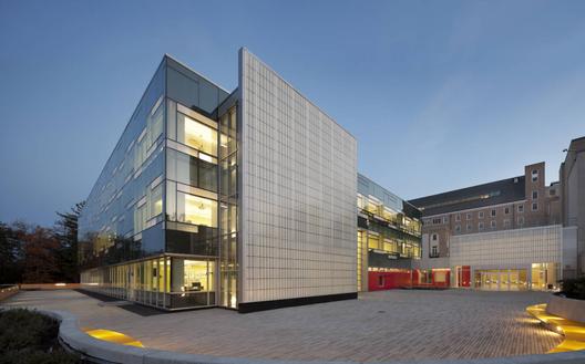 Cornell School Of Ecology / Gruzen Samton • IBI Group