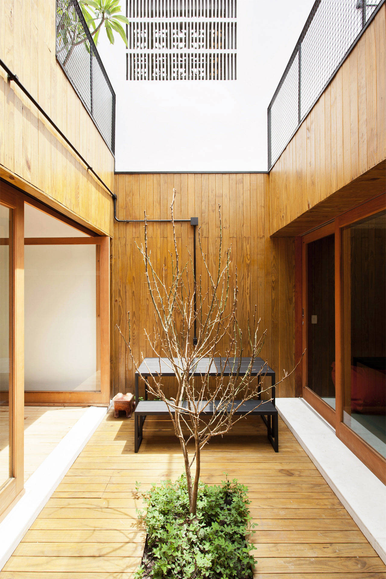 renovation for a two storey house studio gga archdaily