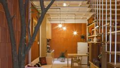 3x9 House / a21 studio