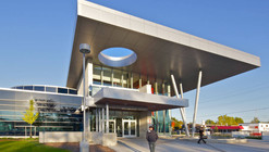 CATT / Architects Tillman Ruth Robinson