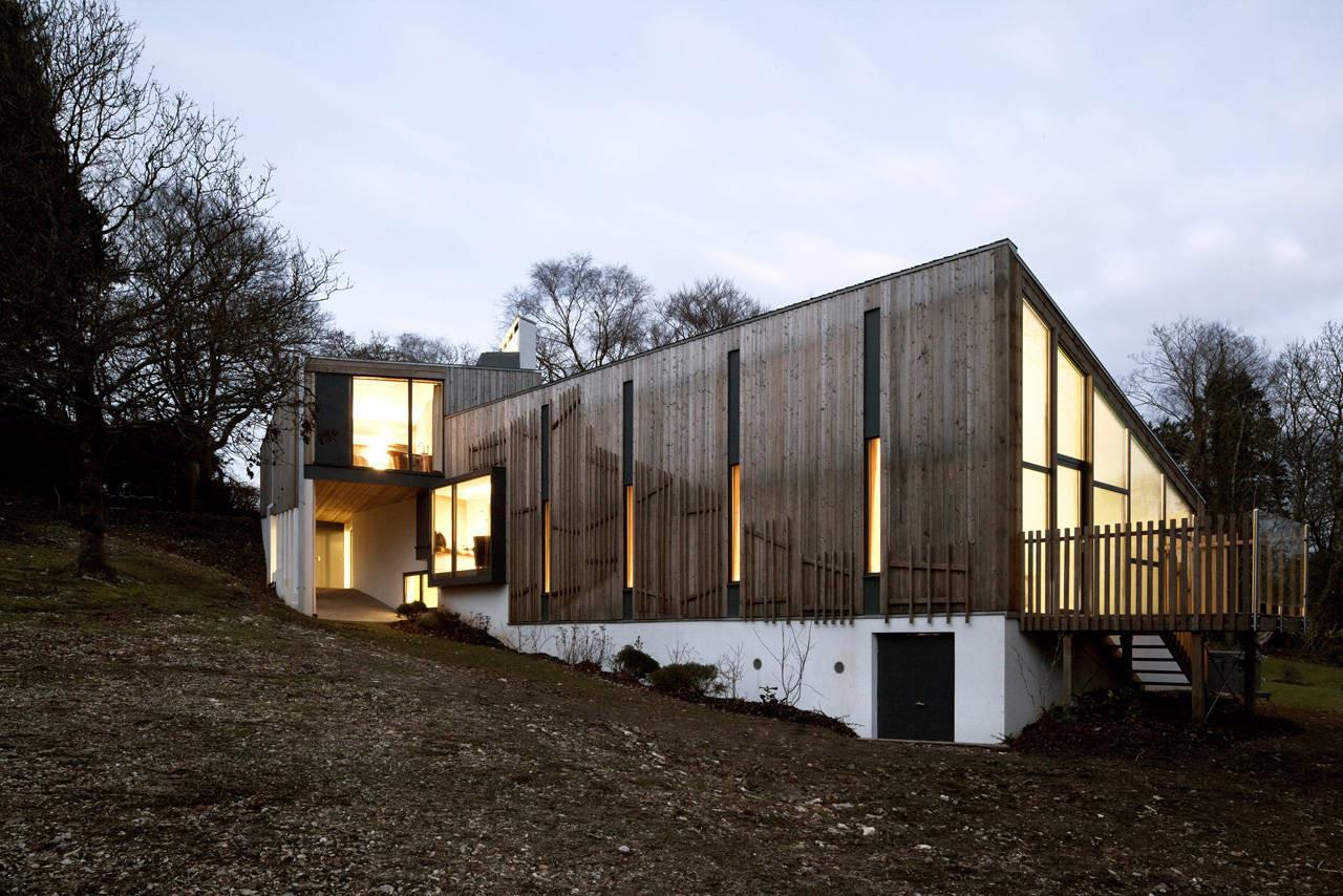Heatherland Pool House / Satellite Architects, Courtesy of Satellite Architects