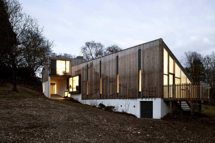 Heatherland Pool House / Satellite Architects, Courtesy of Satellite Architects