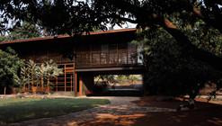 Belavali House / Studio Mumbai