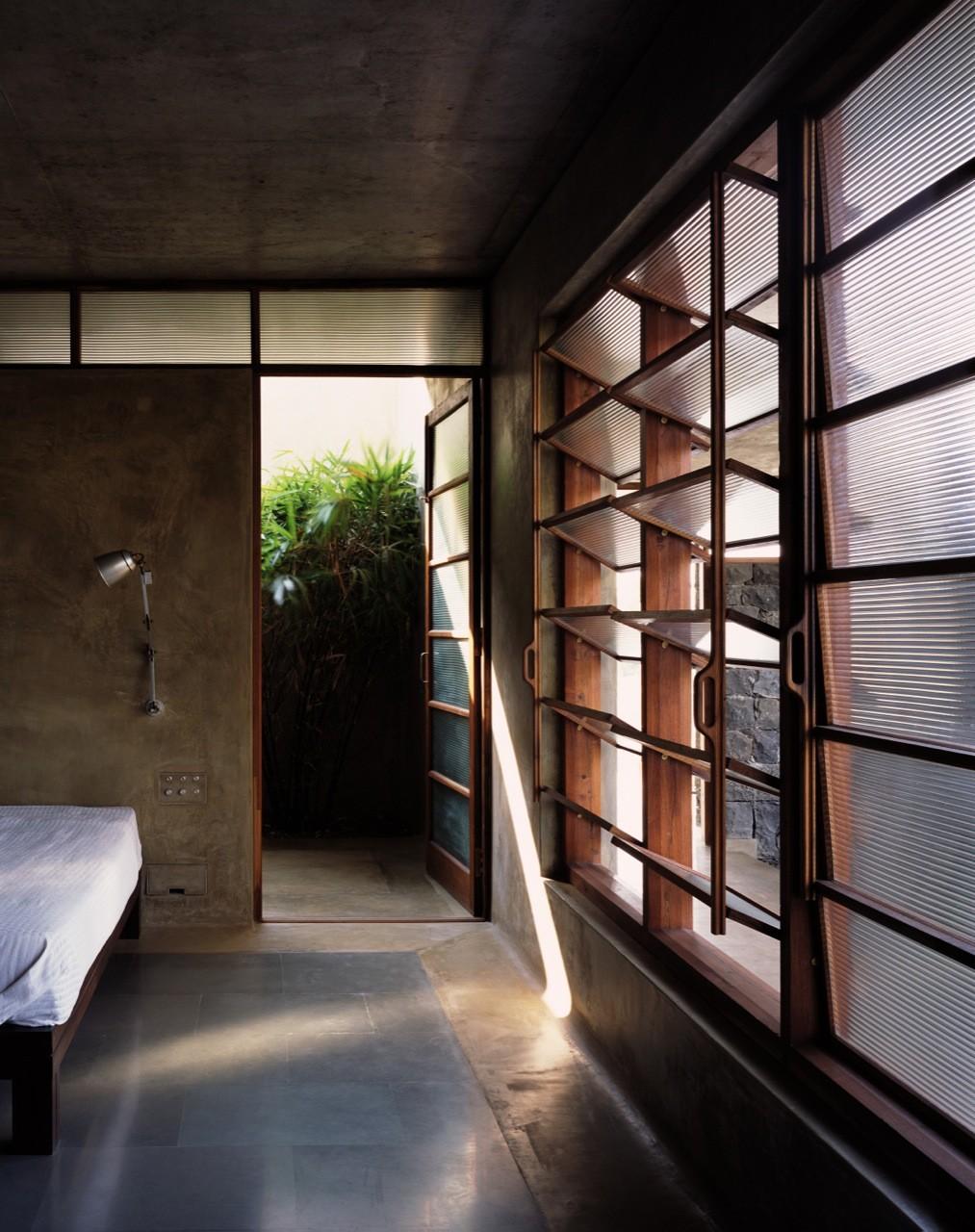 Gallery Of Utsav House Studio Mumbai 5