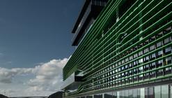 IDOM Headquarters / ACXT