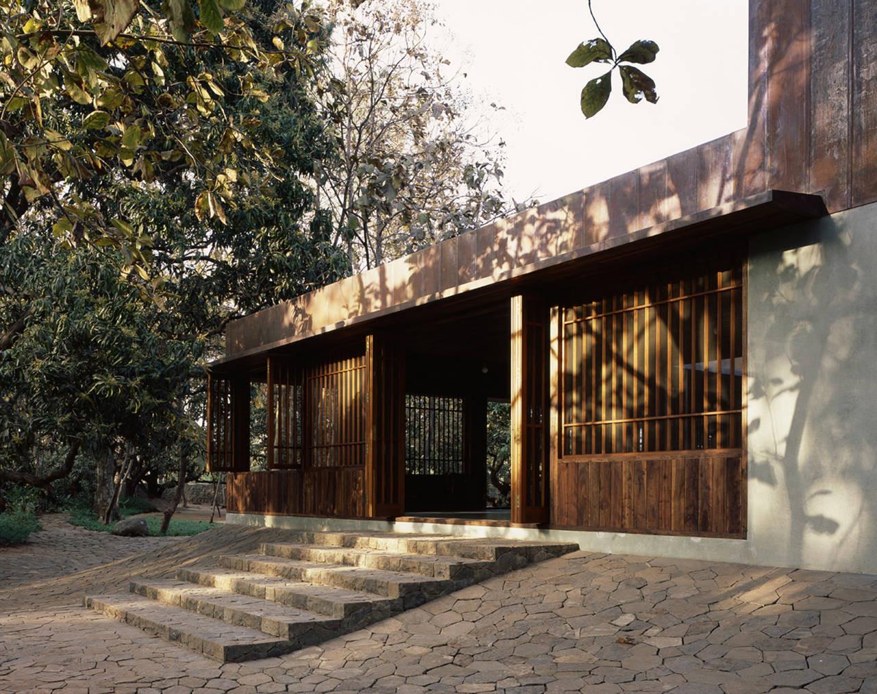 Gallery Of Copper House Ii Studio Mumbai 9