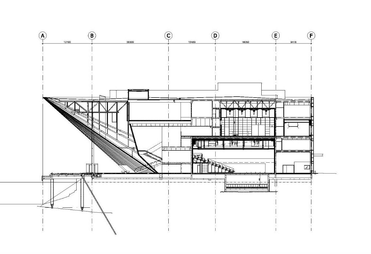 Section 5 >> Gallery of Kilden / ALA Architects - 32