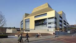 The Hive / Feilden Clegg Bradley Studios
