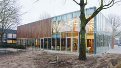 Huis Van Droo / Johan De Wachter Architects