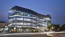 Herma Parking Building / JOHO Architecture