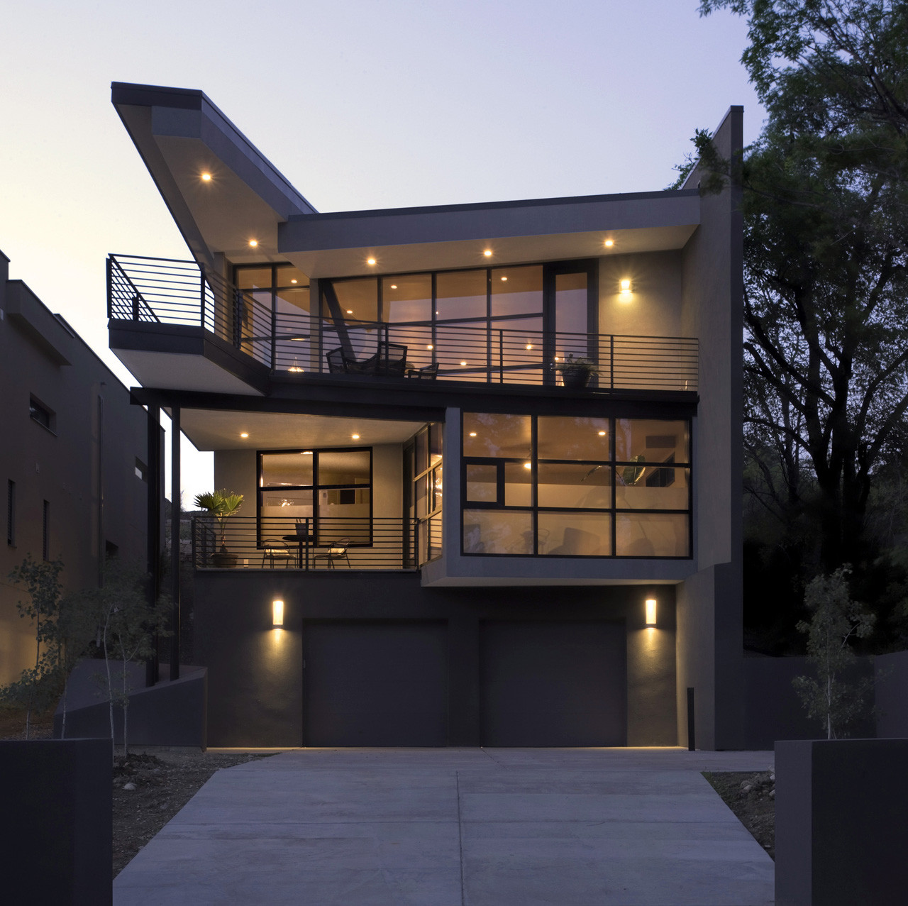 Fractured House / Studio H:T, © Raul Garcia