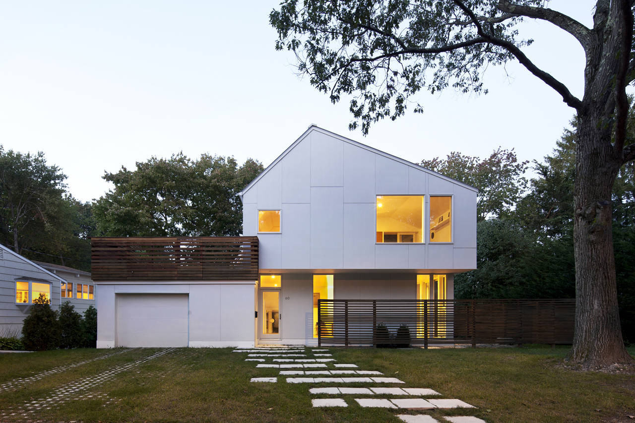 Braver House / SsD Architecture, © Chang Kyun Kim