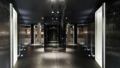 Dental Clinic in Lisbon / Pedra Silva Architects