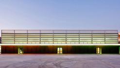 Sports Center in Rubí / CGP Arquitectos