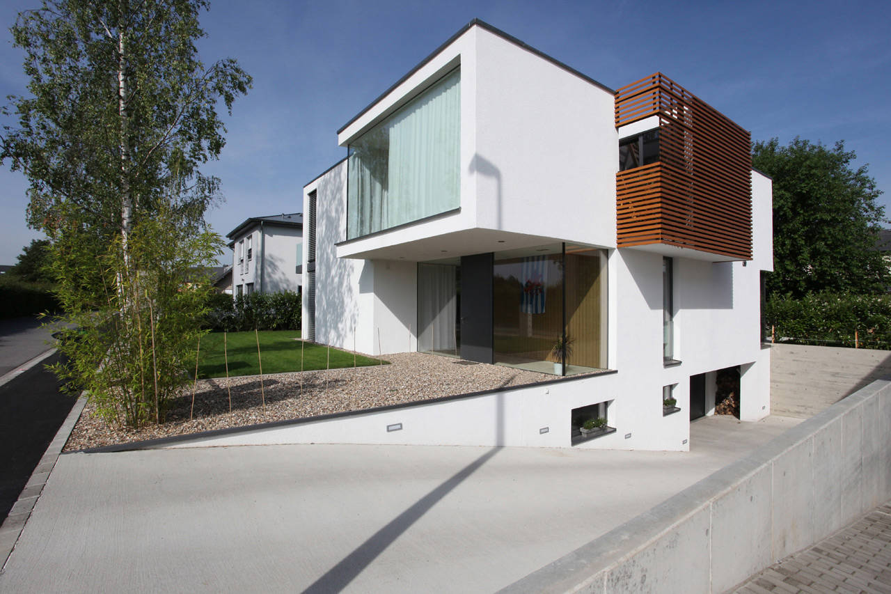 House THE / n-lab architects, Courtesy of  n-lab architects