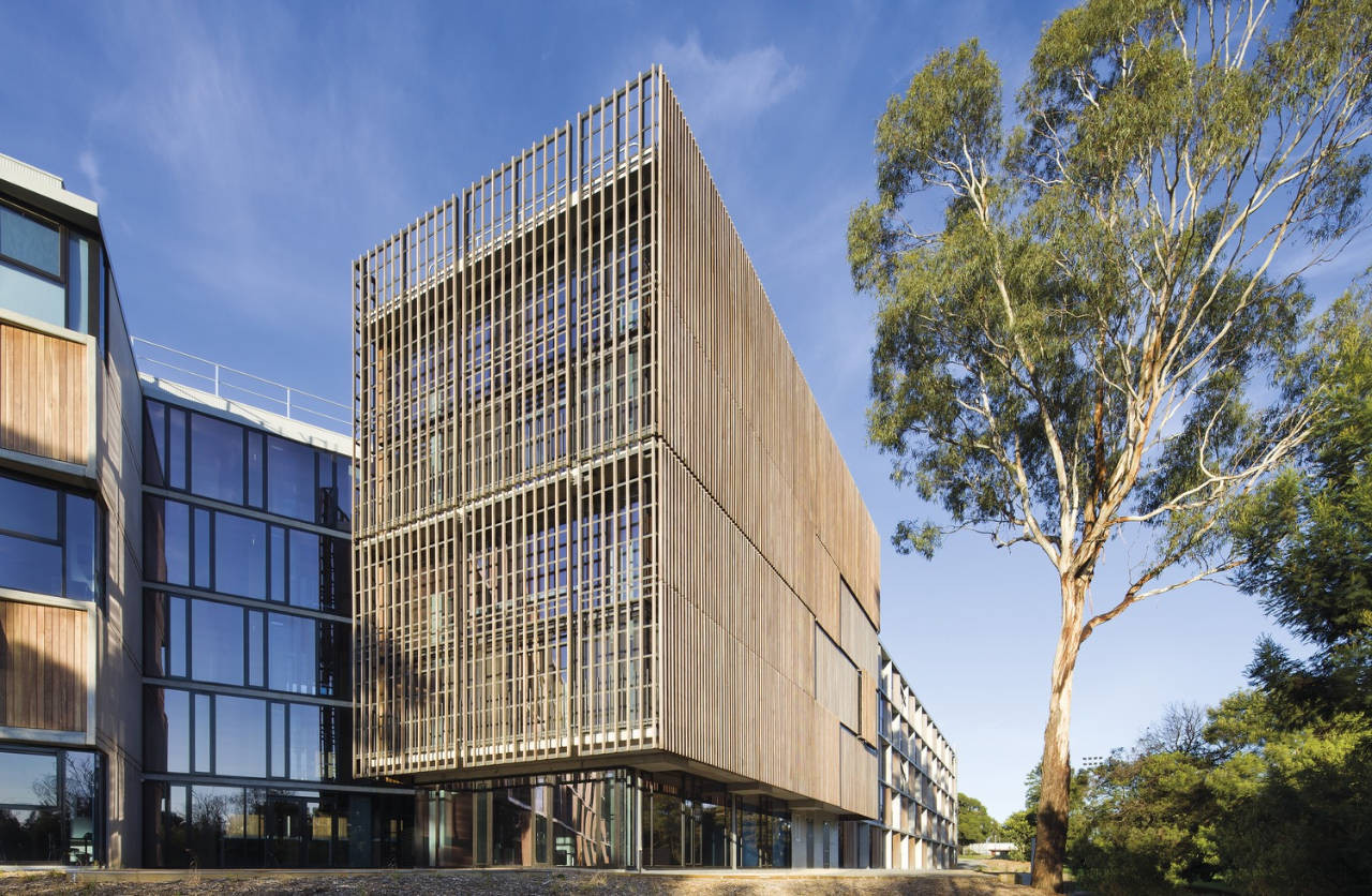 Gallery Of Monash University Student Housing Bvn 2