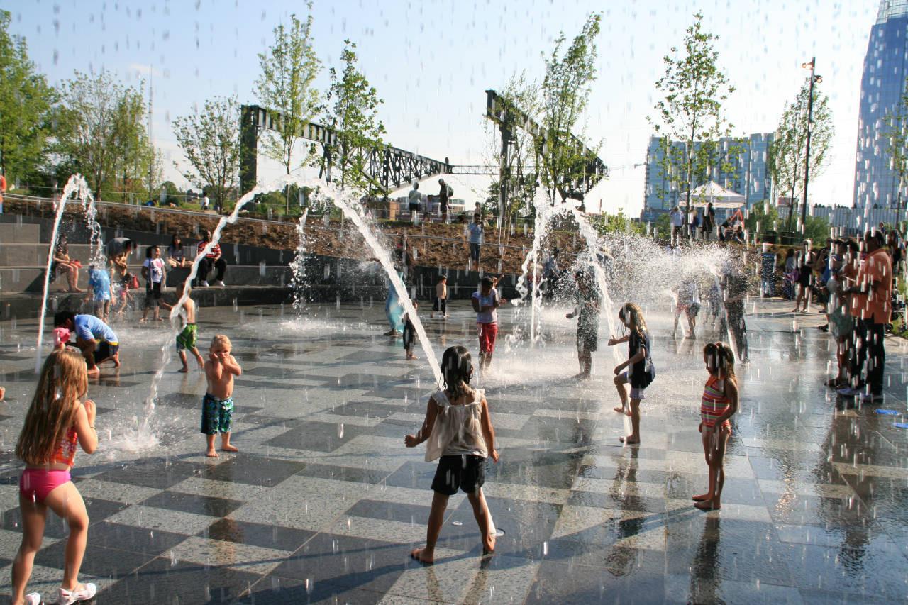 The Fountains Long Beach