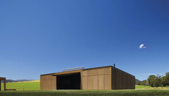 Narbethong Community Hall / BVN