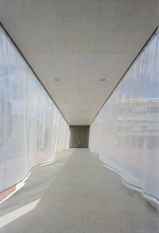 Architektur Atelier podium in rotterdam atelier kempe thill archdaily