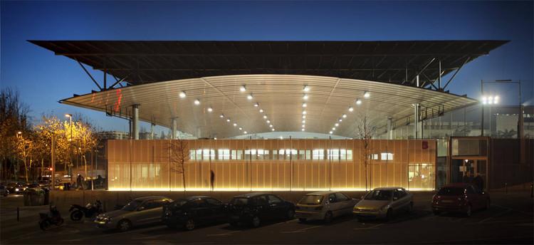 Aristides Maillol Municipal Sports Complex / Magma Arquitectos, © Magma Arquitectura