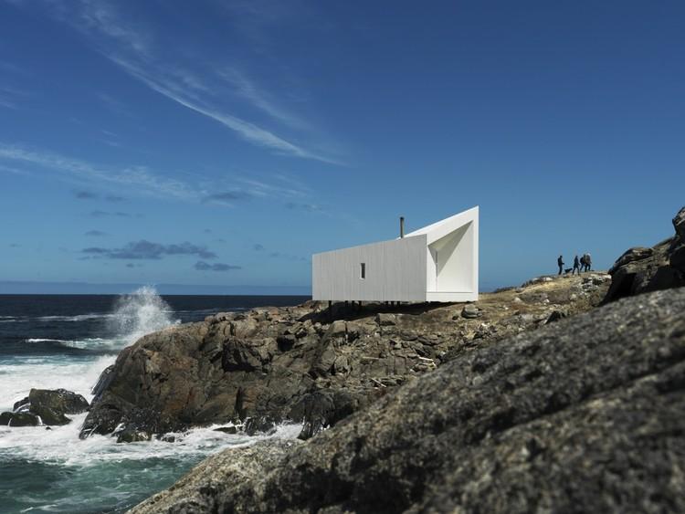 Squish Studio / Saunders Architecture, © Bent René Synnevåg
