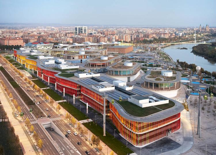 The Ronda Building / Estudio Lamela, © Daniel Schäfer