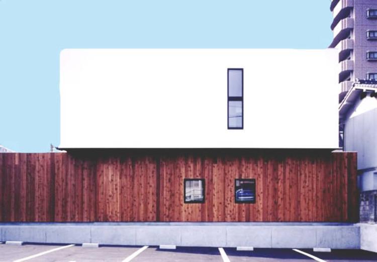 Mimanimochida / Coordinate House NOGAMI, © Touru Kitamura- Yuki Nogami