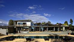 Mountain Range House / Irving Smith Jack Architects