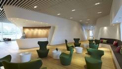 VIP Wing / Erich Gassmann Architekten - Tina Assmann