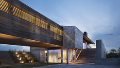 Genius Loci / Bates Masi Architects