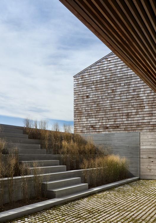 Genius Loci / Bates Masi Architects | ArchDaily