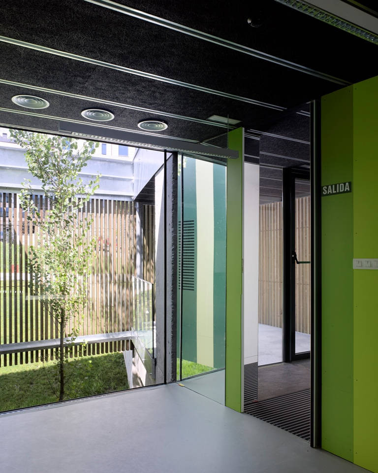 Gallery of nursery in ourense abalo alonso arquitectos 5 - Arquitectos ourense ...