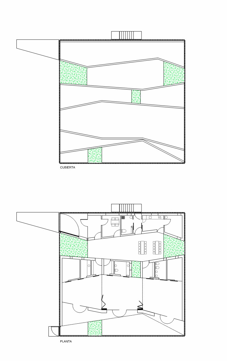 Gallery of nursery in ourense abalo alonso arquitectos 7 - Arquitectos ourense ...