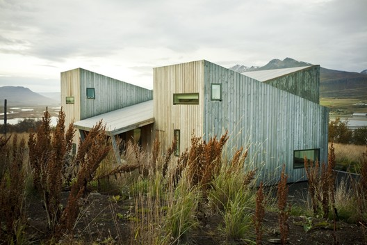 © Courtesy ARKÍS architects