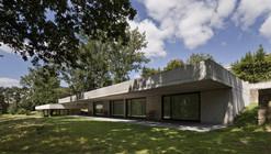 Atelier de Jardim AS / Carvalho Araújo