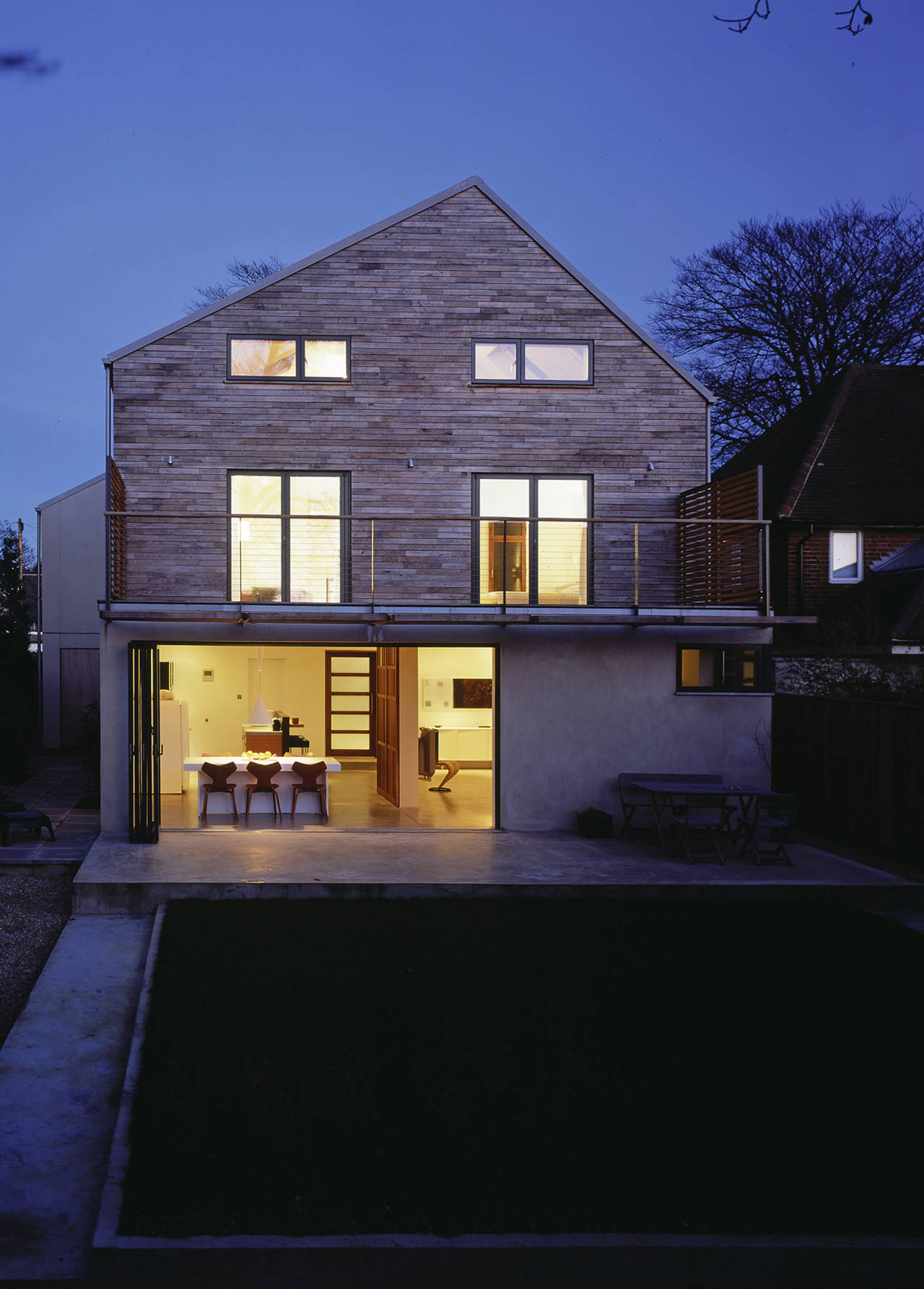 road avenue bbm sustainable design archdaily