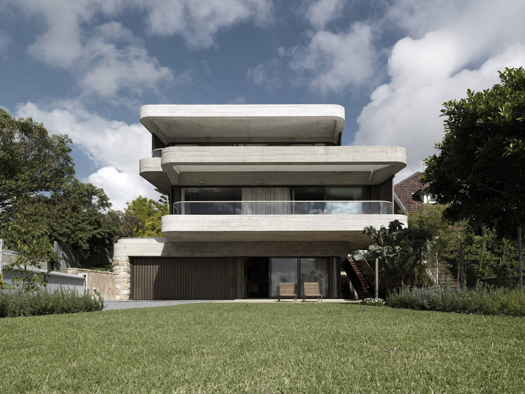 Gordons Bay House / Luigi Rosselli, © Justin Alexander