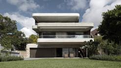 Gordons Bay House / Luigi Rosselli