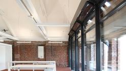 Droogloodsen / Lensass Architects